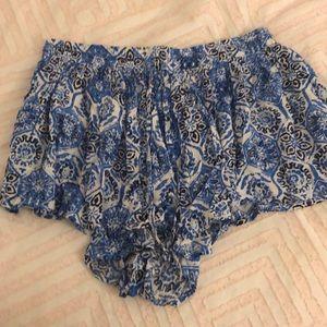 Pants - Clothe shorts
